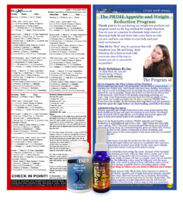 About Life Prime - The NEW HCG Diet Kit for the PRIME Diet